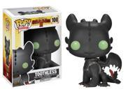 Funko POP! Movies: How To Train Your Dragon 2 - Toothless 9SIAD245E53712