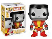 Funko POP Marvel: Classic X-Men - Colossus Action Figure 9SIA1055GS1942