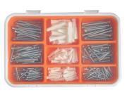 Ikea FIXA 260-Piece Screw and Plug Set