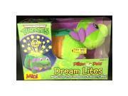 Teenage Mutant Ninja Turtles Mini Dream Lites - Donatello