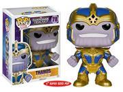 Funko 5105 POP Marvel: Guardians of The Galaxy Series 2 Thanos 6-Inch 9SIA8UT40B2306