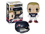 Funko POP NFL: Wave 1 - JJ Watt Action Figures 9SIA8UT40B2466
