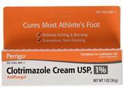 Clotrimazole Generic Lotrimin Anti Fungal Cream USP 1 oz