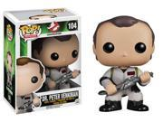 Funko Pop! Movies: Ghostbusters - Dr. Peter Venkman Action Figure 9SIA8UT40H3803