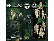 Wyrd Miniatures WYR20229 Resurrectionists - The Drowned 9SIA6SV6SK1495