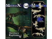 Wyrd Miniatures WYR20338 Arcanists - Malifaux Raptors 9SIA6SV6SK0801