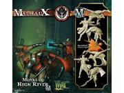 Malifaux: Ten Thunders - Monk of High River (3) 9SIA00Y6NA7695