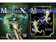 Malifaux: Arcanists Electric Creation WYR20312 Wyrd Miniatures 9SIA8UT5VG5848