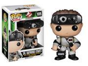 Funko Pop! Movies: Ghostbusters - Dr. Raymond Stantz Action Figure 9SIA8UT40H3554