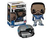 Funko POP NFL: Wave 1 - Calvin Johnson Action Figures 9SIA8UT40H3788