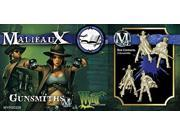 Wyrd Miniatures WYR20328 Arcanists - Gunsmiths Miniatures 9SIA8UT5XC0120