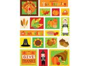 Thanksgiving Fun Stickers