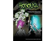Honour: A Role-playing Game (The Spaces Between)