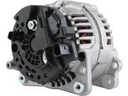 140A Alternator For John Deere Track Loaders 319E Yanmar 4TNV98C Diesel
