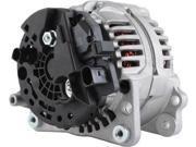 140 Amp Alternator For John Deere Track Loaders 329E Yanmar 4TNV94CHT Diesel