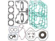 Complete Gasket Kit w/ Oil Seals Ski-Doo Summit Sport 800R PTEK 800cc 12 13 14