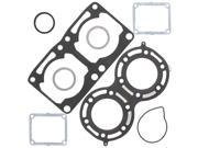 Top End Gasket Kit Yamaha VT500 VENTURE LC/2 500cc 2000 2001