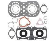 Complete Gasket Kit w/ Oil Seals Polaris WIDE TRAK LX 500 500cc 1993 1994 1995