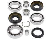 Front Differential Bearing Kit Honda TRX500FPA 500cc 09 10 11 12 13 14