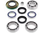 Rear Differential Bearing Kit Can-Am Outlander MAX 800R XT 4X4 800cc 2009 2010