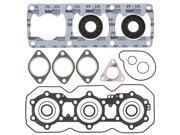 Complete Gasket Kit w/ Oil Seals Polaris XLT SP 600 600cc 1996 1997 1998 1999