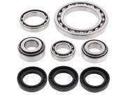 Front Differential Bearing Kit Suzuki LT-F500F 500cc 1998 1999 2000 2001 2002
