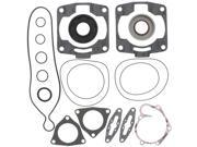 Complete Gasket Kit w/ Oil Seals Polaris 800 XC SP Edge 800cc 01 02 03 04 05