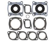 Complete Gasket Kit w/ Oil Seals Polaris 340 Edge 340cc 2003