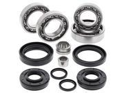 Front Differential Bearing Kit Honda TRX420 FM 420cc 07 08 09 10 11 12 13 9SIA8UU5C13059