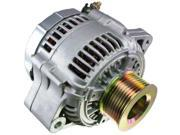 Alternator Fits John Deere Sprayers 4700 4710 Farm Tractors 7600 7610 8200 9300