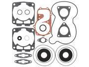 Complete Gasket Kit w/ Oil Seals Polaris 600 IQ SHIFT/EURO 600cc 2008 2009