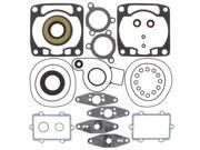 Complete Gasket Kit w/ Oil Seals Arctic Cat M6 EFI 600cc 05 06 07 08 09 10 11