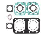 Top End Gasket Kit Ski-Doo Formula Mach 1 583cc 1990