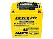 Battery Fits Moto Guzzi NTX350 V10 V1000 V11 V35 V50 V65 V75 Motorcycles