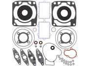 Complete Gasket Kit w/ Oil Seals Arctic Cat M 1000 EFI/Sno Pro 1000cc 2007-2011