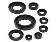 Engine Oil Seal Kit Honda TRX420 FM 420cc 09 10 11 12 13 14 15 16