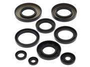 Engine Oil Seal Kit Yamaha YFM45FX Wolverine 450 4X4 450cc 06 07 08 09 10