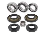 Rear Differential Bearing Kit Honda TRX420 FPA 420cc 09 10 11 12 13 14 9SIA8UU5C13943