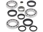 Front Differential Bearing Kit Polaris Sportsman 500 X2 500cc 06 07 08 09 9SIA8UU5C19795