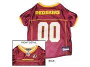 Washington Redskins Jersey Large
