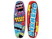 AIRHEAD Shred Time Wakeboard - 124cm 9SIV06W6CH0094
