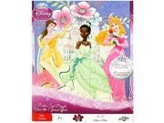 Disney Princess 3 foot Poster Size Puzzle