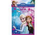 Disney Frozen Loot Bags [8 Loots Per Pack] 9SIA62V5VW7071
