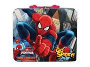 Spider-Man Puzzle in Tin Lunch Box [48 Pieces] 9SIACW86X33119