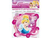 Disney Princess Jointed Birthday Banner