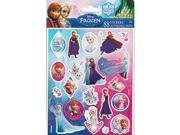 Disney Frozen Stickers [88 Stickers]