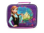 Disney Frozen Anna Insulated Lunch Bag
