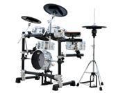 Goedrum Je6 Electronic Drum Set Mesh Head Electric Drum Kit