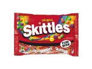Chewy Candy, Original Skittle Flavor, 10.72 oz Bag 24581