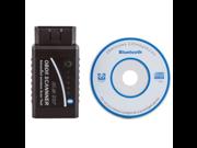ELM327 U-Type Interface Bluetooth OBDII Auto Car Diagnostic Scan Tool